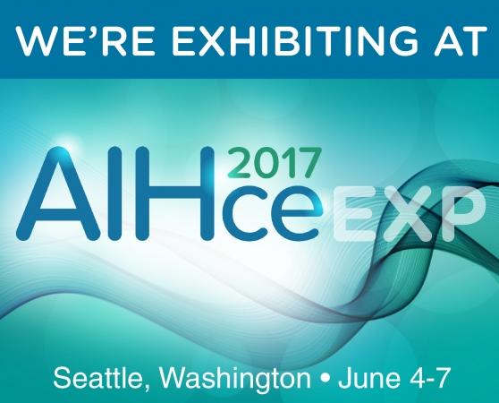 AIHce2017 Exhibiting